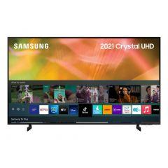 """Samsung UE43AU8000KXXU 43"""" Crystal UHD 4K HDR LED Smart TV"""