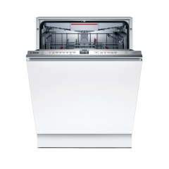 Bosch SMD6ZCX60G Built In 13 Place Settings Dishwasher