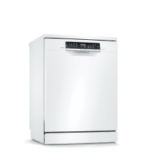 Bosch SMS6ZDW48G 13 Place Settings Dishwasher