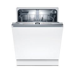 Bosch SMV4HAX40G Built In 13 Place Settings Dishwasher