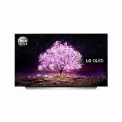 """LG OLED48C16LA 48"""" UHD 4K OLED Smart TV"""