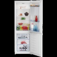 Beko CCFM3571W 55cm Frost Free Fridge Freezer