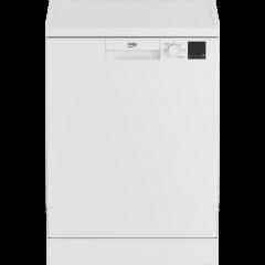 Beko DVN05C20W 13 Place Settings Dishwasher
