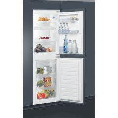 Indesit EIB15050A1D Built In 54cm Static Fridge Freezer