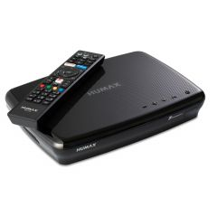 Humax FVP5000T500GBBL 500GB Freeview Play HD Recorder
