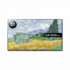 """LG OLED55G16LA 55"""" UHD 4K OLED Evo Smart TV"""