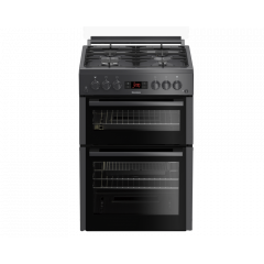 Blomberg GGN65N 60cm Double Oven Gas Cooker