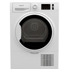 Hotpoint H3D81WBUK 8kg Condenser Tumble Dryer