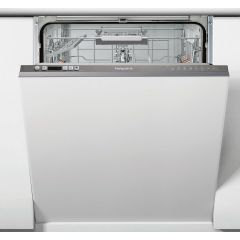 Hotpoint HIC3B19UK Built In 13 Place Settings Dishwasher
