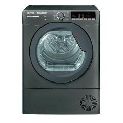 Hoover HLXC8TRGR 8kg Condenser Tumble Dryer