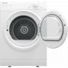 Indesit I1D80WUK 8kg Vented Tumble Dryer
