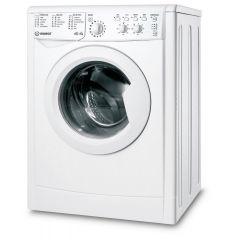 Indesit IWDC65125UKN 1200 Spin 6kg Wash 5kg Dry Washer Dryer