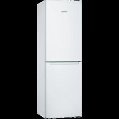 Bosch KGN34NWEAG 60cm Frost Free Fridge Freezer
