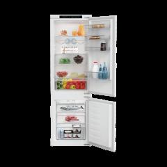 Blomberg KNM4553EI Built In 54cm Frost Free Fridge Freezer