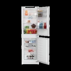 Blomberg KNM4563EI Built In 54cm Frost Free Fridge Freezer
