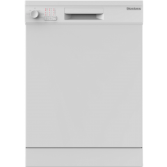 Blomberg LDF30210W 14 Place Settings Dishwasher