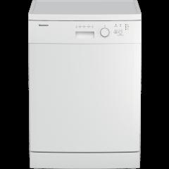 Blomberg LDF30211W 13 Place Settings Dishwasher