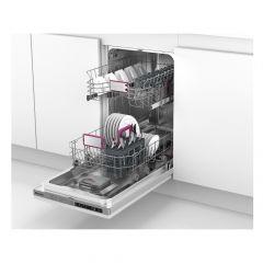 Blomberg LDV02284 Built In Slimline 10 Place Settings Dishwasher