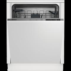 Blomberg LDV42221 Built In 14 Place Setting Dishwasher