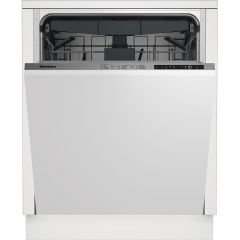 Blomberg LDV42244 Built In 14 Place Setting Dishwasher