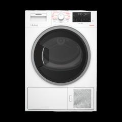 Blomberg LTH38420W 8kg Heat Pump Tumble Dryer