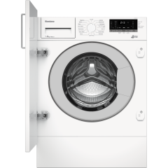 Blomberg LWI284410 Built In 1400 Spin 8kg Washing Machine
