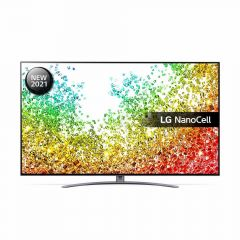 "LG 55NANO966PA 55"" UHD 8K NanoCell LED Smart TV"