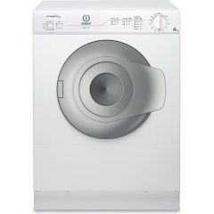 Indesit NIS41V 4kg Compact Vented Tumble Dryer