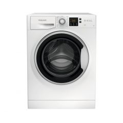 Hotpoint NSWE742UWSUKN 1400 Spin 7kg Washing Machine