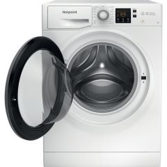 Hotpoint NSWE743UWSUKN 1400 Spin 7kg Washing Machine