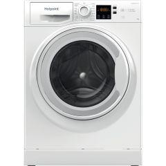 Hotpoint NSWM863CWUK 1600 Spin 8kg Washing Machine