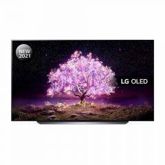 """LG OLED83C14LA 83"""" UHD 4K OLED Smart TV"""