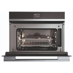 Fisher & Paykel OM60NDB1 Series 9 Built In Microwave with Grill