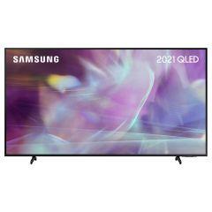 "Samsung QE55Q60AAUXXU 55"" UHD 4K Quantum HDR QLED Smart TV"
