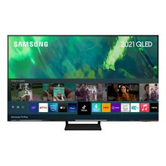 "Samsung QE75Q70AATXXU 75"" UHD 4K Quantum HDR QLED Smart TV"