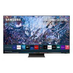 "Samsung QE55QN700ATXXU 55"" 8K HDR 2000 Neo QLED Smart TV"