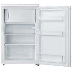 Lec R5017W 50cm Under Counter Fridge with Ice Box