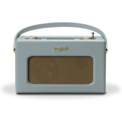 Roberts Revival RD70 DAB/FM Retro Radio - Duck Egg Blue