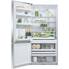 Fisher & Paykel RF522BLXFD5 Series 5 Frost Free Fridge Freezer