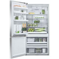 Fisher & Paykel RF522BLXFDU5 Series 5 Frost Free Fridge Freezer