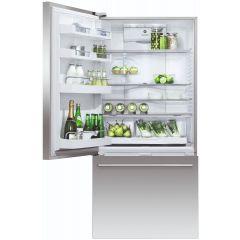 Fisher & Paykel RF522WDLUX5 Series 5 Frost Free Fridge Freezer