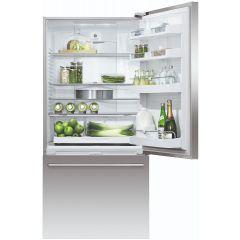 Fisher & Paykel RF522WDRX5 Series 5 Frost Free Fridge Freezer