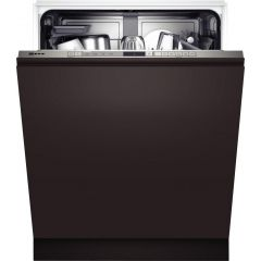 Neff S153HAX02G Built In 13 Place Settings Dishwasher