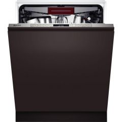 Neff S355HCX27G Built In 14 Place Settings Dishwasher