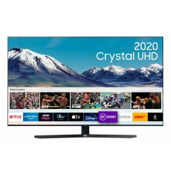 "Samsung UE55TU8500UXXU 55"" 4K LED TV"