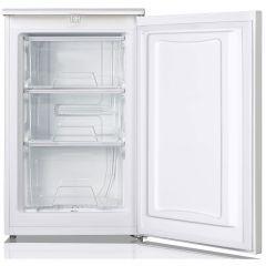 Lec U5017W 50cm Under Counter Static Freezer
