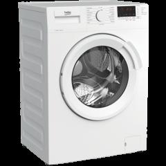 Beko WTL84141W 1400 Spin 8kg Washing Machine