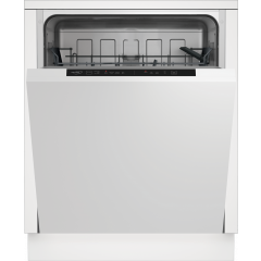 Zenith ZDWI600 Built In 13 Place Settings Dishwasher