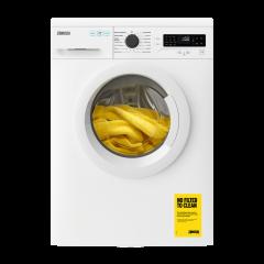 Zanussi ZWF845B4PW 1400 Spin 8kg Washing Machine