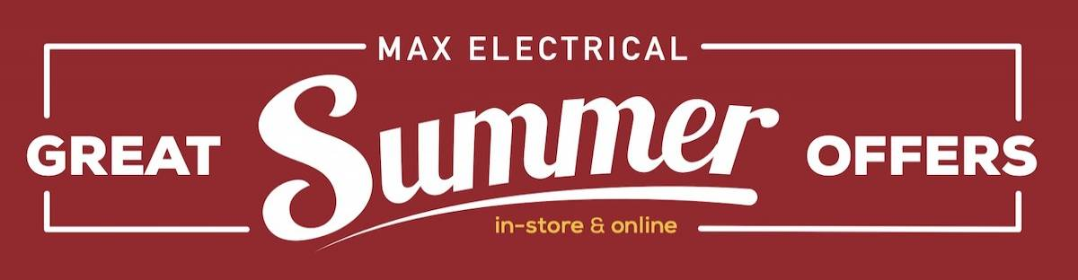 https://www.maxelectrical.co.uk/great-summer-offers.html